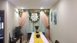 Phông cưới hỏi mới