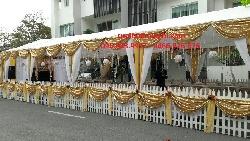 Cho thuê nhà bạt cưới đẹp tại Hà Nội