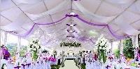 Nhà bạt cưới hỏi nên thuê ở đâu để đảm bảo chất lượng