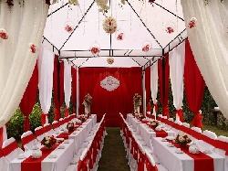Xác định địa chỉ cho thuê bàn ghế đám cưới có uy tín