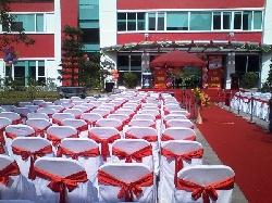 Cho thuê bàn ghế giá rẻ tại Hà Nội