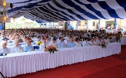 Chuyên cho thuê bàn ghế sự kiện tại Hà Nội