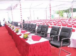 Cung cấp bàn ghế sự kiện số lượng lớn