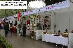 Gian hàng hội chợ