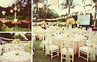 Kinh nghiệm sắp xếp bàn ghế và chỗ ngồi cho tiệc cưới
