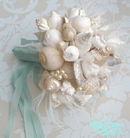 Những bó hoa cầm tay độc đáo ngày cưới