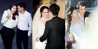 Những đám cưới khủng cùng ngày 27/12 của sao Việt
