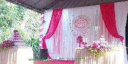 Trang trí sân khấu cưới hỏi SK01